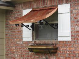 Metal Awnings For Sale Welddonedesign Com Lafayette And Acadiana Copper Awnings Metal