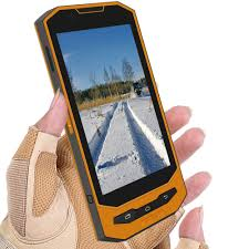 Rugged Smartphone Verizon 3g Wcdma Smartphone Waterproof Rugged Mobile Best Selling
