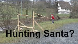 the santa slayer