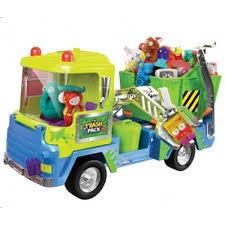 trash pack series 3 junk truck nzgameshop