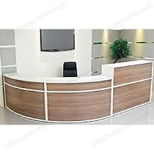 Modular Reception Desk Presence Two Tone Modular Reception Modular Reception Desks