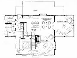 Cool Floor Plan by Cool Bedrooms House Plan With Workshop Features 2d Drawing Ideas