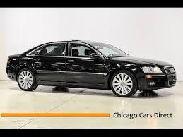2007 a8 audi chicago cars direct reviews presents a 2007 audi a8 l 4 2l lwb