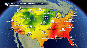 us weather map cold fronts top weather stories for tuesday october 10 2017 weathernation