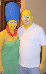 Marge Halloween Costume Nttcalr Halloween Costumes Couples U2014 Bump