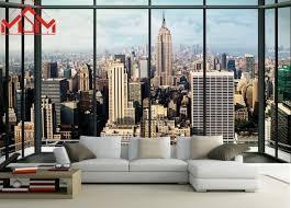 Skyline Wallpaper Bedroom 3d Wallpaper Collection On Ebay