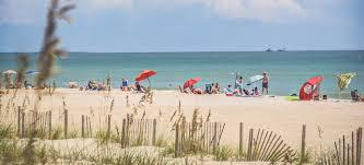 atlantic beach u0026 indian beach vacation rentals nc vacations