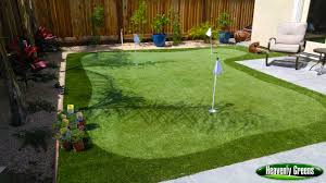 recent residential artificial turf installations from heavenly greens