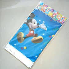 party table covers mickey mouse table cover thelt co