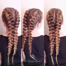 pre teen hair styles pictures pre teen dutchbraid pigtails cute little girl hairstyles