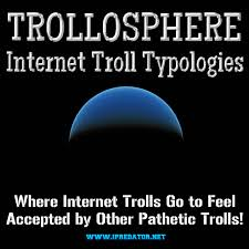 Seeking Troll Date 100 Troll Types Troll Resources Ipredator Inc
