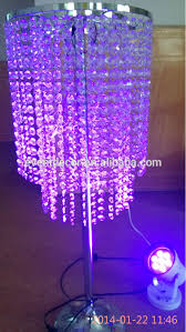 Crystal Chandelier Centerpiece Wholesale Crystal Chandelier Wedding Centerpieces View Crystal