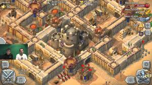 castle siege age of empires castle siege preview