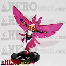 songbird marvel hammer of thor heroclix 037 herominis com