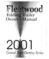 2001 hyundai santa fe owners manual coleman popup trailer owners manual 2001 grand tour cheyenne