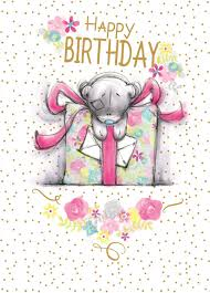 me to you selection happy birthday greetings cards choose