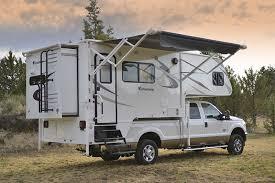 Rv Awning Manufacturers Adventurer Truck Camper Models U0026 Floor Plans A Premium Rv