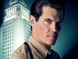 gangster squad 2013 movie wallpapers josh brolin takes on the mob in