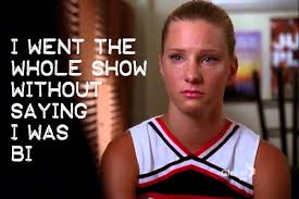 Glee Memes - memes still bisexual
