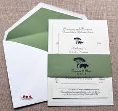 wedding invitations durban wedding wednesday south wedding three birds