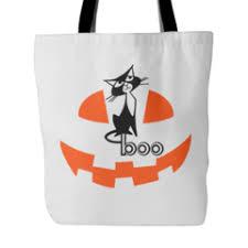 halloween tote bag by designer u2013 forever fashion