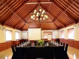 bali conference hotels bali meeting rooms vira bali hotel