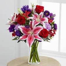 fort myers florist purple flower delivery in fort myers ruth messmer florist