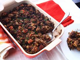menu ideas for thanksgiving dinner 14 stuffing and dressing recipes to make thanksgiving u0027s best dish