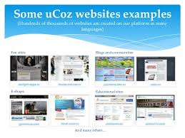 website templates for ucoz ucoz white label