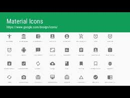 android icon generator android material icon generator tool here