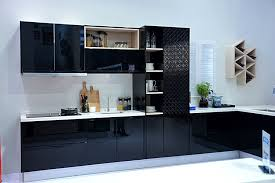 Lacquer Kitchen Cabinets by Black Lacquer Kitchen Cabinets The Best Place To Find Home