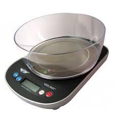 balance de cuisine plate balance électronique de cuisine happylist les inspirations