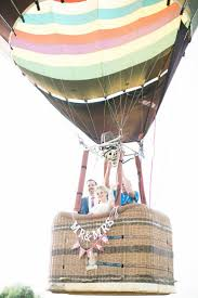 absolutely balloons san diego springtime 62 best hot air balloon wedding images on balloons
