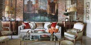 rustic home interior designs 18 rustic room decorating ideas cozy rooms