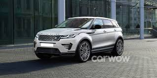camo range rover 2019 range rover evoque price specs and release date carwow