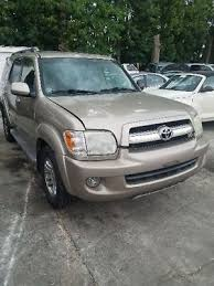 2001 toyota sequoia radiator used toyota sequoia fans kits for sale