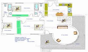bungalow ground floor plan collection bungalow construction plans photos best image libraries