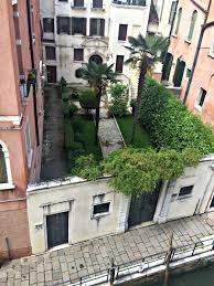 views of venice serene and cacaphonous