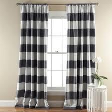 designer curtain panels