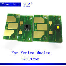 online buy wholesale konica minolta bizhub c250 parts from china