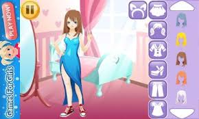 kawaii dress up java game for mobile kawaii dress up free download