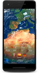 earth pro for android 3d earth pro weather forecast radar alerts uk android apps