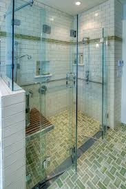 Shower Doors San Francisco San Francisco Folding Shower Doors Bathroom Traditional With Bi