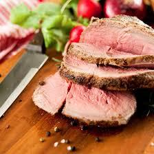 cuisiner roti de boeuf recette rôti de bœuf facile au four rapide