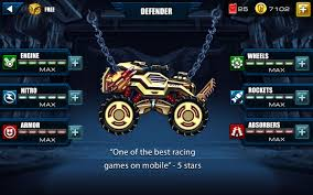 hill climb racing monster truck mad truck challenge racing android apps on google play
