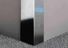 Schluter Corner Bench Schluter Eck K Outside Corner Profiles For Tiled Walls