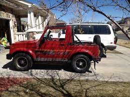 suzuki samurai for sale or trade 1990 suzuki samurai ih8mud forum