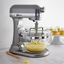Kitchenaid Blender by Kitchenaid Professional 6500 Design Series Stand Mixer Williams
