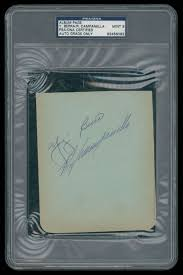 5x5 album online sports memorabilia auction pristine auction