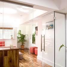 enchanting glass room divider doors room dividers 10 inspiring